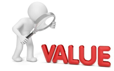 What you're telling your customer has no value.